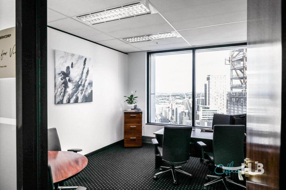6 Person Private Office For Lease At 188 Quay Street, Auckland, Auckland City, 1010 - image 3