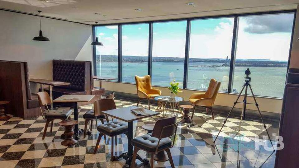 4 Person Coworking Office For Lease At 188 Quay Street, Auckland, Auckland City, 1010 - image 3