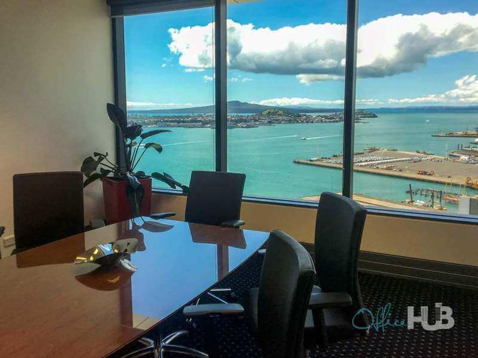 4 Person Coworking Office For Lease At 188 Quay Street, Auckland, Auckland City, 1010 - image 2