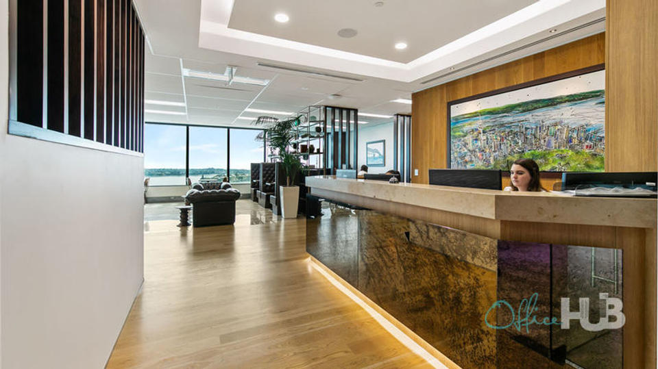 1 Person Casual Office For Lease At 188 Quay Street, Auckland, Auckland City, 1010 - image 1