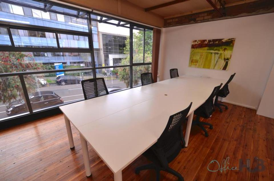 4 Person Coworking Office For Lease At 23 Atchison Street, St Leonards, NSW, 2065 - image 3