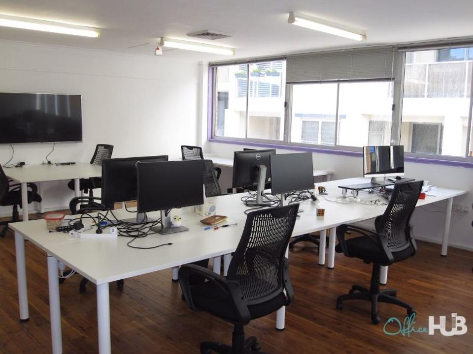4 Person Coworking Office For Lease At 23 Atchison Street, St Leonards, NSW, 2065 - image 2