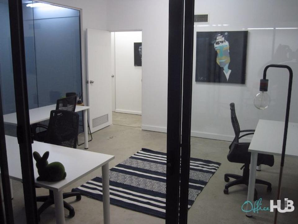 4 Person Coworking Office For Lease At 23 Atchison Street, St Leonards, NSW, 2065 - image 1