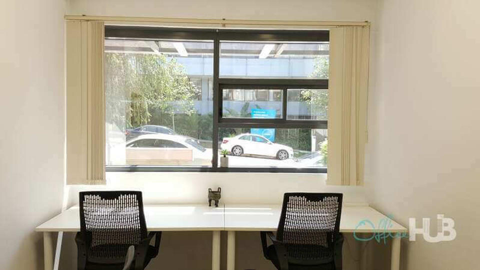 8 Person Coworking Office For Lease At 23 Atchison Street, St Leonards, NSW, 2065 - image 2