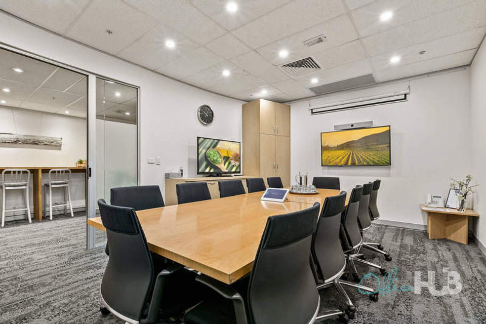 1 Person Coworking Office For Lease At 37 Bligh Street, Sydney, NSW, 2000 - image 3