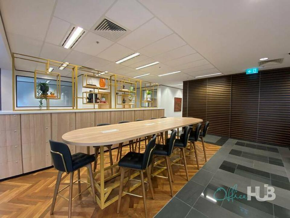 25 Person Private Office For Lease At National Circuit, Barton, ACT, 2600 - image 2