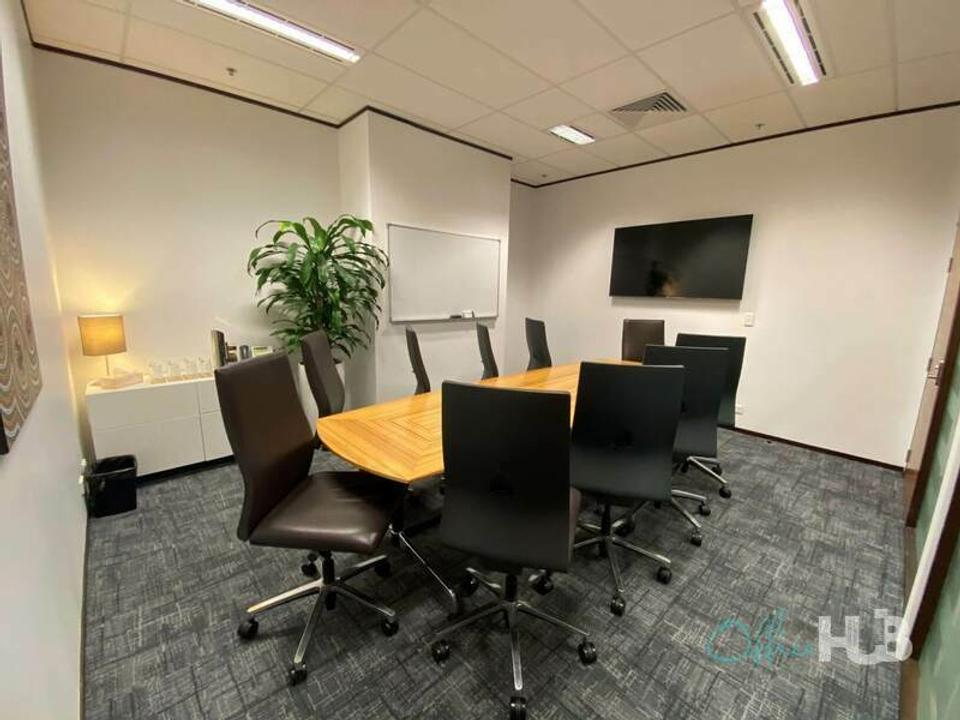 25 Person Private Office For Lease At National Circuit, Barton, ACT, 2600 - image 1