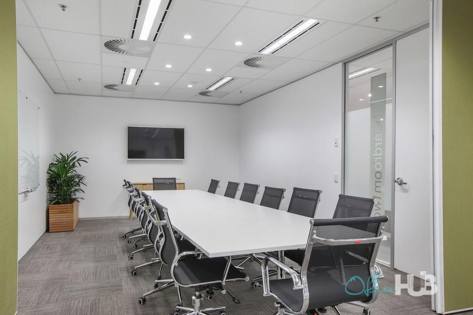 22 Person Private Office For Lease At 167 Eagle Street, Brisbane, QLD, 4000 - image 2