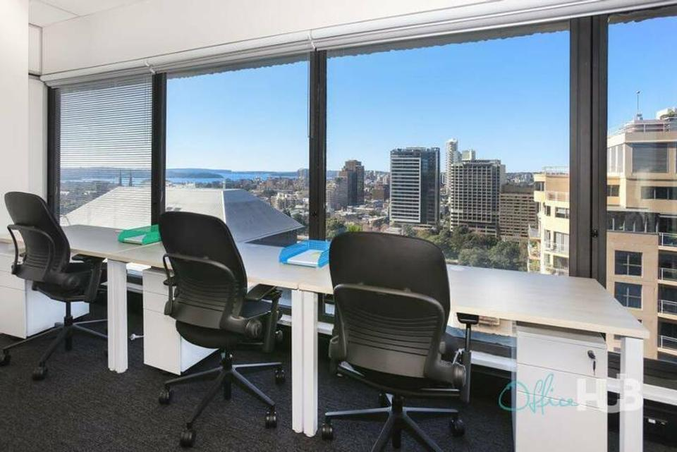 7 Person Private Office For Lease At 233 Castlereagh Street, Sydney, NSW, 2000 - image 2