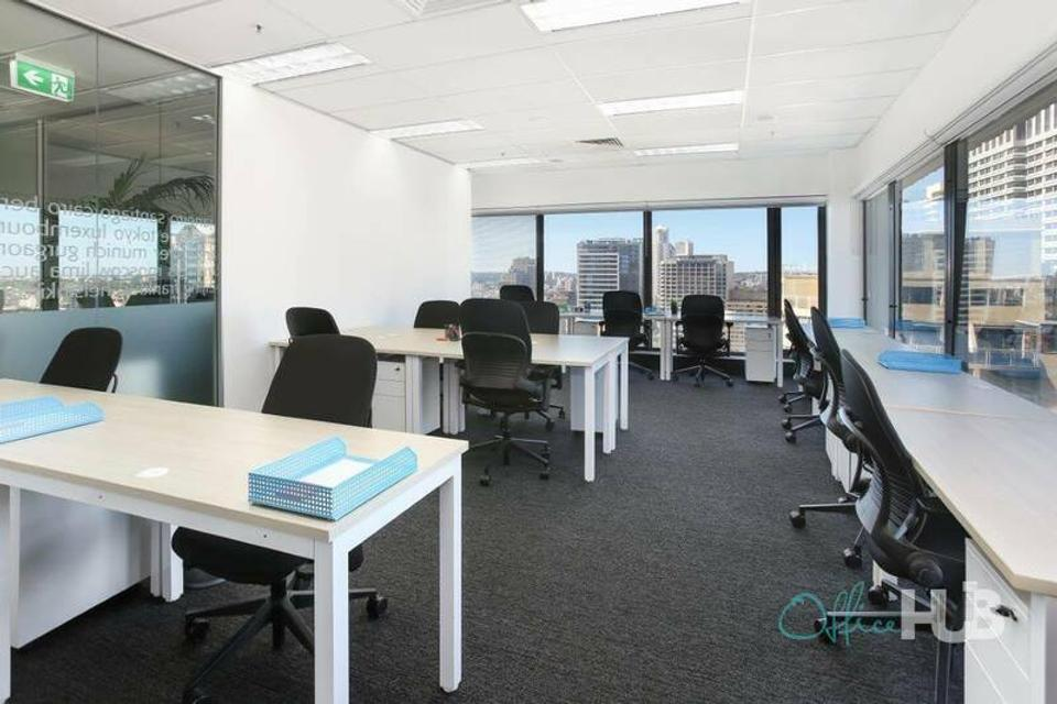 7 Person Private Office For Lease At 233 Castlereagh Street, Sydney, NSW, 2000 - image 1