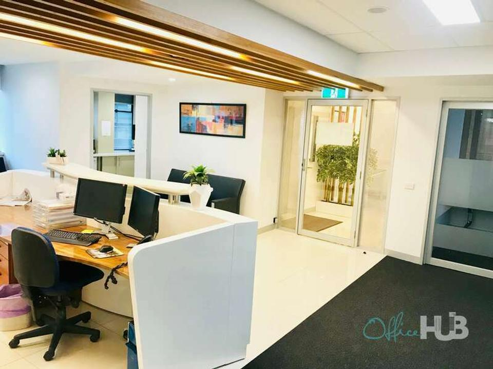 2 Person Private Office For Lease At 608 St Kilda Road, Melbourne, VIC, 3004 - image 3