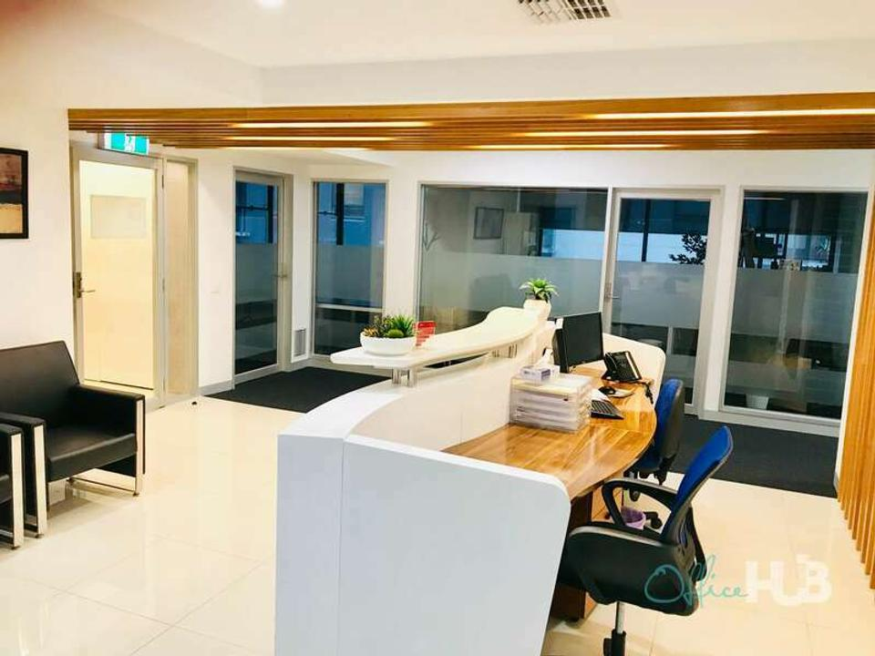 2 Person Private Office For Lease At 608 St Kilda Road, Melbourne, VIC, 3004 - image 2