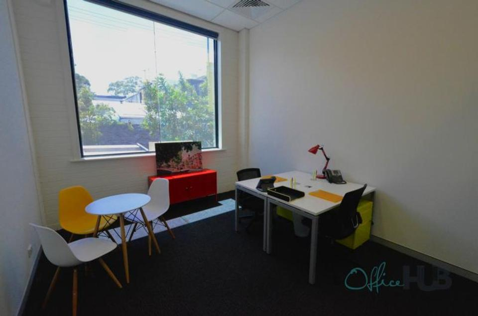 3 Person Private Office For Lease At Evans Street, Balmain, NSW, 2041 - image 2