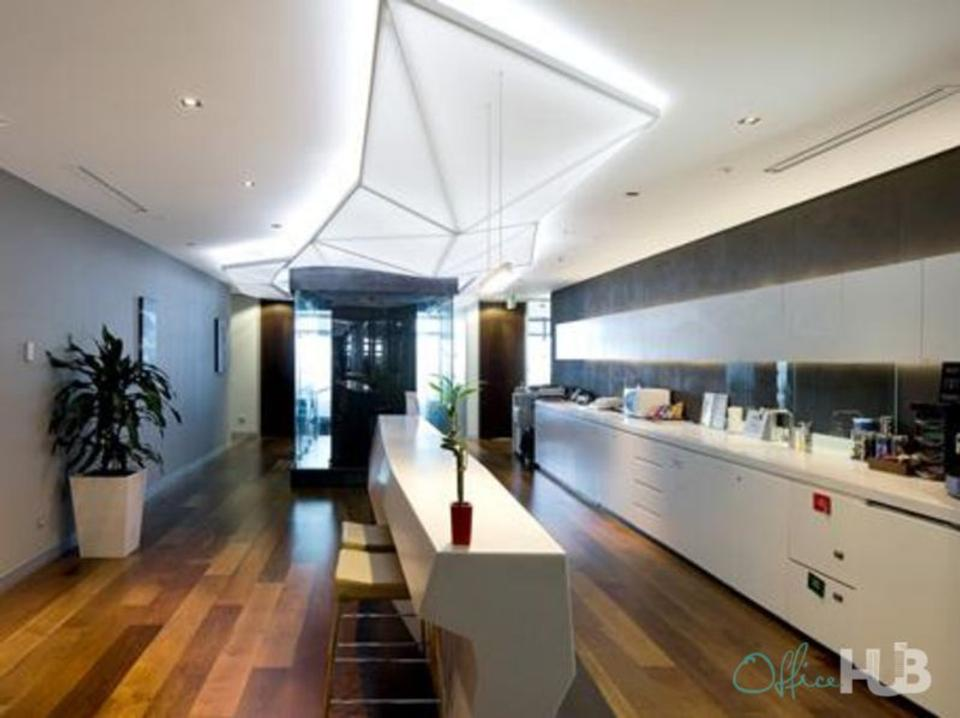 8 Person Private Office For Lease At 40 Mount Street, North Sydney, NSW, 2060 - image 1