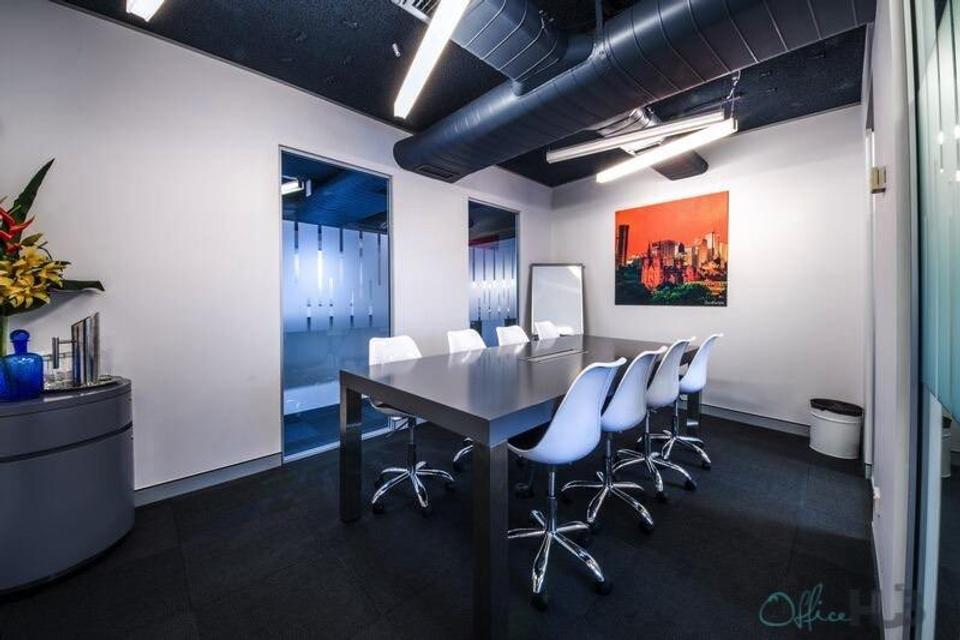 3 Person Private Office For Lease At 616 Harris Street, Ultimo, NSW, 2007 - image 1