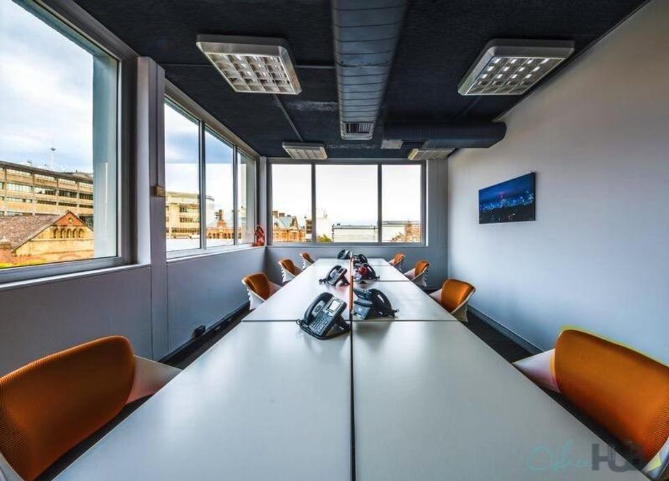 7 Person Private Office For Lease At 616 Harris Street, Ultimo, NSW, 2007 - image 2