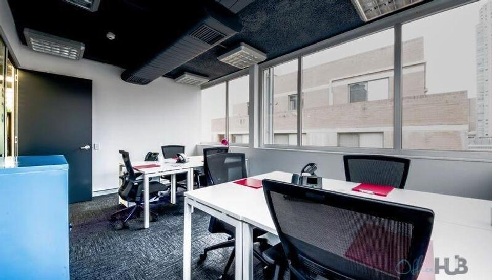 7 Person Private Office For Lease At 616 Harris Street, Ultimo, NSW, 2007 - image 1