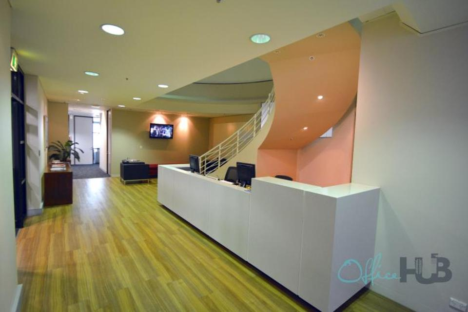 1 Person Private Office For Lease At 644 Chapel Street, South Yarra, VIC, 3141 - image 1