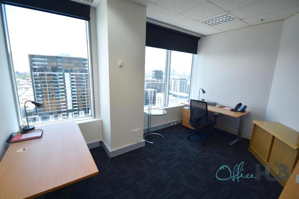 7 Person Private Office For Lease At 644 Chapel Street, South Yarra, VIC, 3141 - image 2