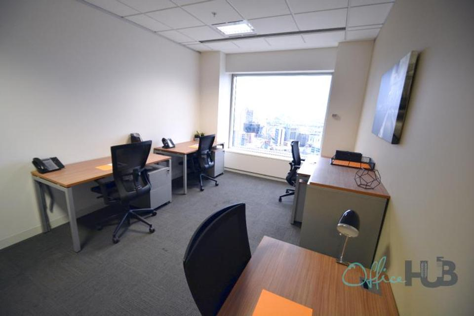 3 Person Private Office For Lease At 385 Bourke Street, Melbourne, VIC, 3000 - image 1