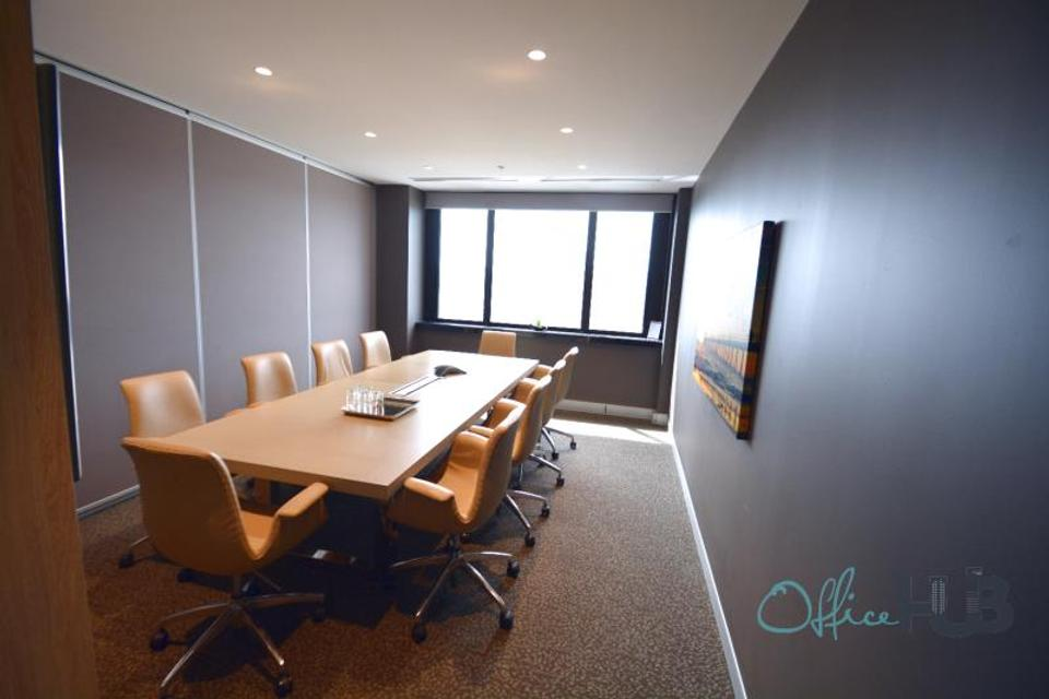 4 Person Private Office For Lease At 25 Grenfell Street, Adelaide, SA, 5000 - image 1