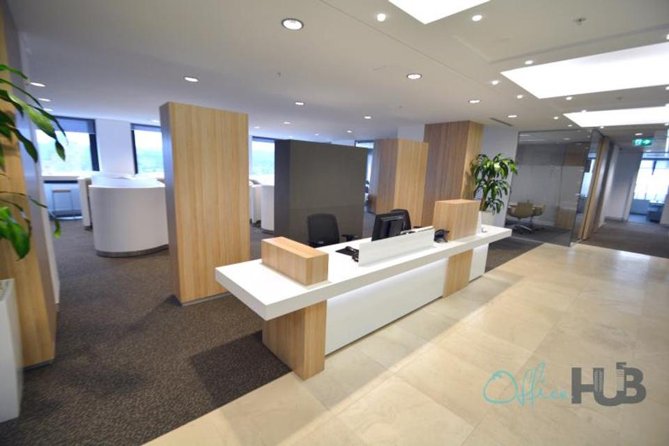 1 Person Coworking Office For Lease At 25 Grenfell Street, Adelaide, SA, 5000 - image 1