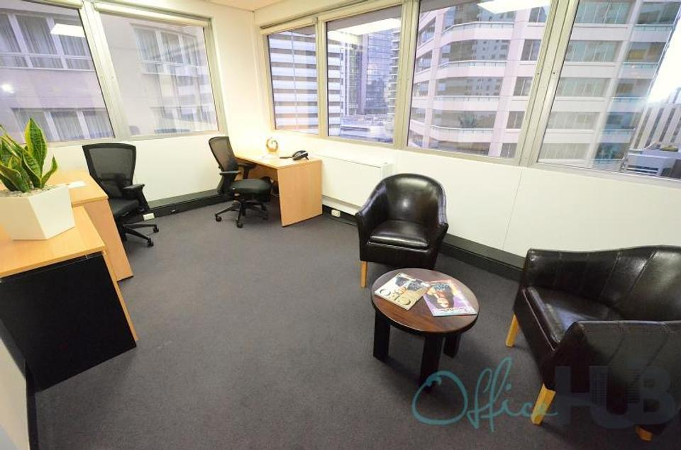 1 Person Virtual Office For Lease At 10 Help Street, Chatswood, NSW, 2067 - image 1