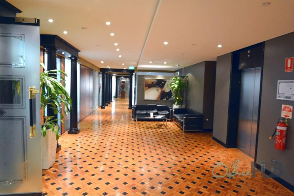 2 Person Private Office For Lease At 11 Queens Road, Melbourne, VIC, 3004 - image 3