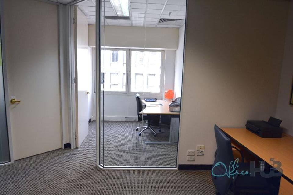 4 Person Private Office For Lease At 11 Queens Road, Melbourne, VIC, 3004 - image 2