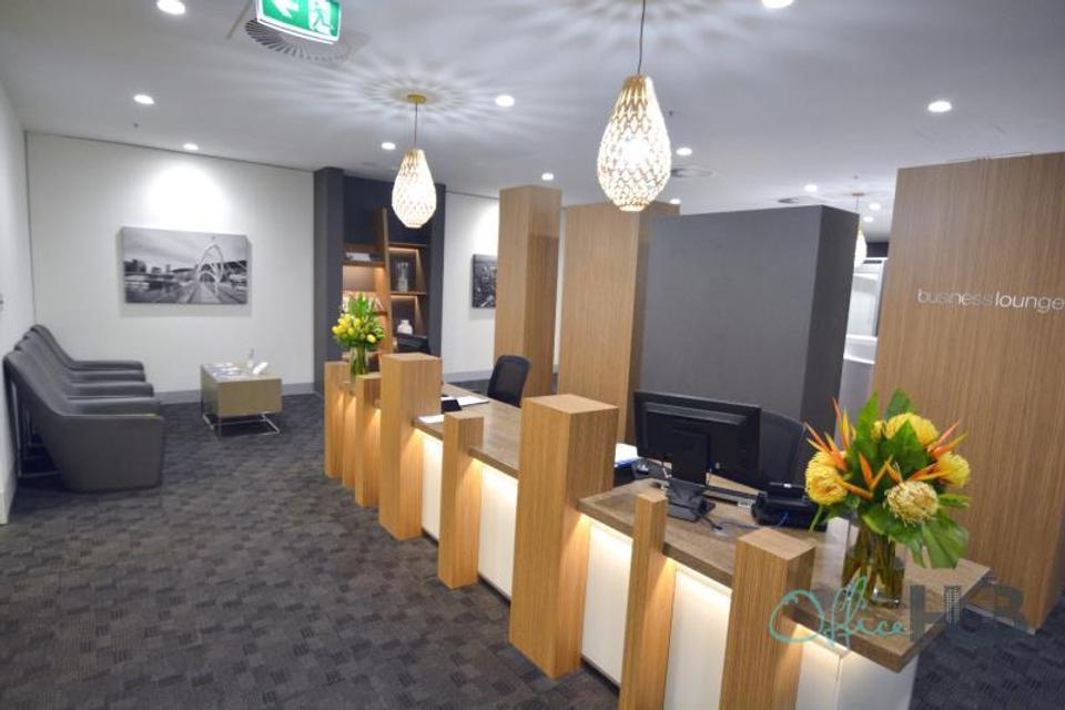 1 Person Virtual Office For Lease At 380 St Kilda Road, Melbourne, VIC, 3004 - image 3