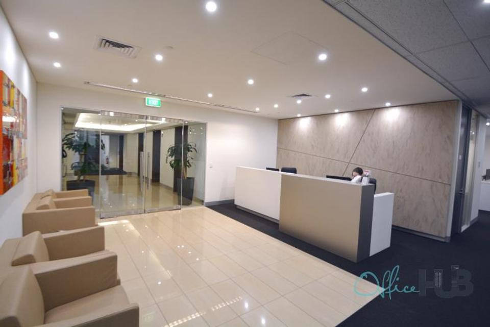 3 Person Private Office For Lease At 525 Collins Street, Melbourne, VIC, 3000 - image 3