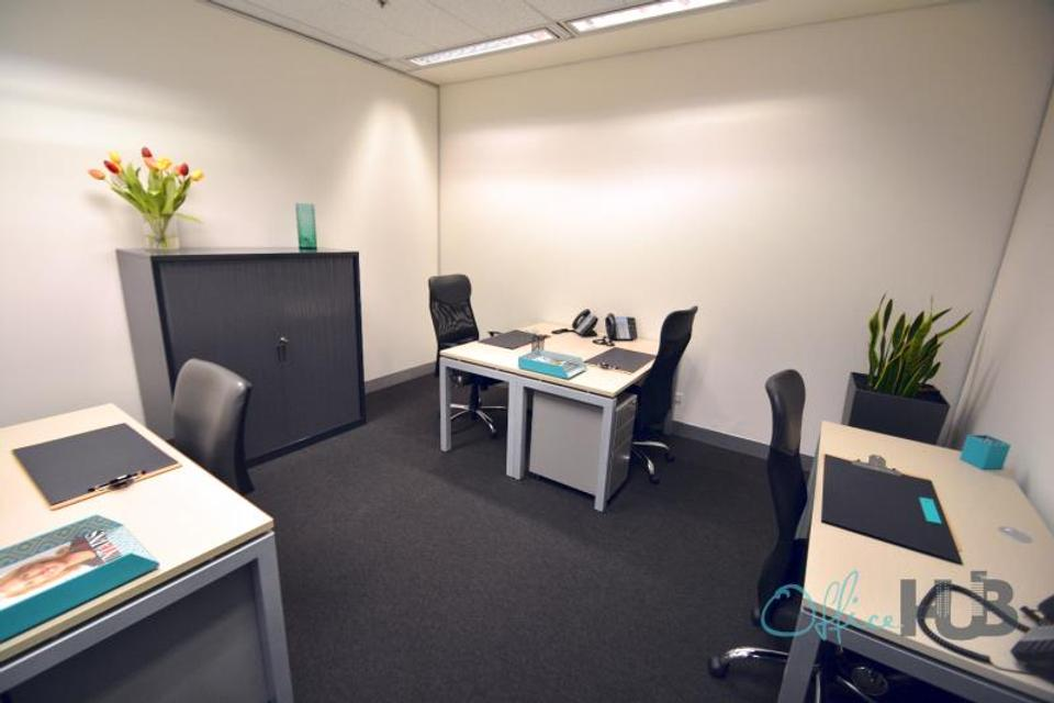 6 Person Private Office For Lease At 525 Collins Street, Melbourne, VIC, 3000 - image 2