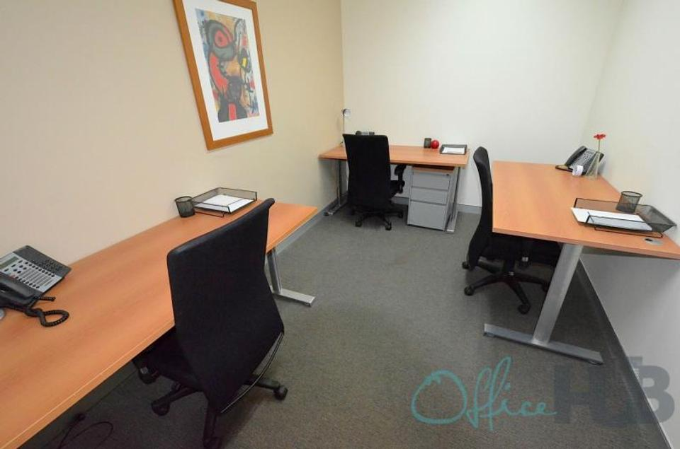8 Person Private Office For Lease At 821 Pacific Highway, Chatswood, NSW, 2067 - image 3