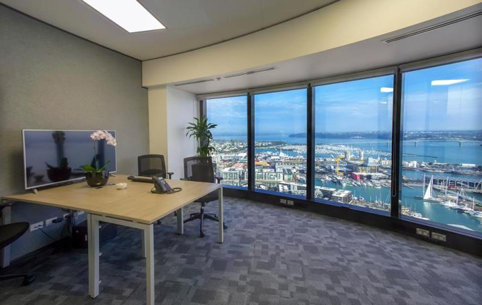 4 Person Private Office For Lease At 23-29 Albert Street, Auckland, Auckland City, 1010 - image 3