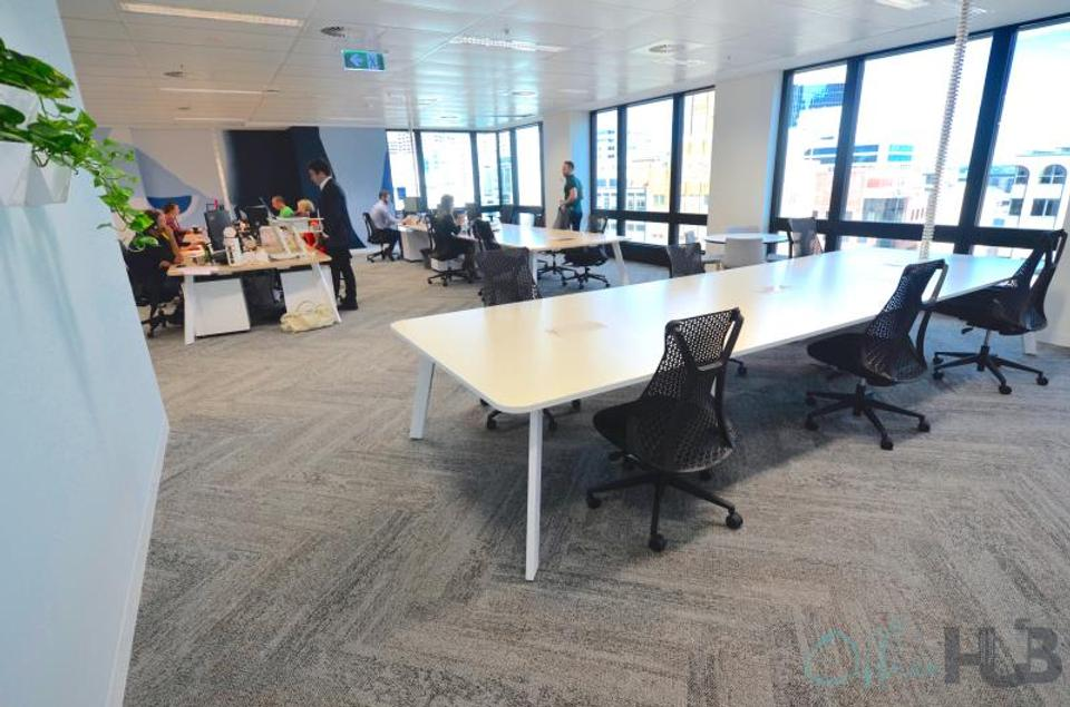 144 Person Enterprise Office For Lease At 50 Carrington Street, Sydney, NSW, 2000 - image 1