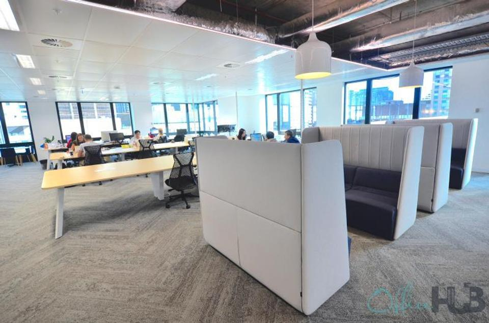 4 Person Private Office For Lease At 50 Carrington Street, Sydney, NSW, 2000 - image 1