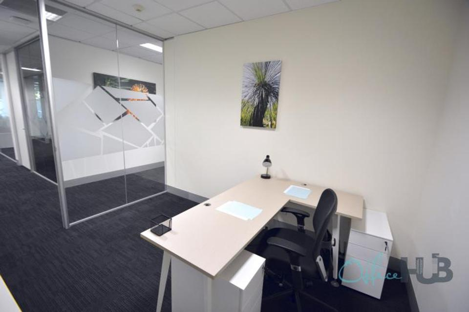 1 Person Coworking Office For Lease At Cotham Road, Kew, VIC, 3101 - image 1