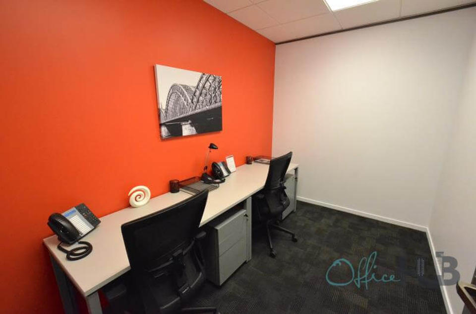 5 Person Coworking Office For Lease At 2-6 Gilmer Terrace, Wellington, Wellington, 6011 - image 2