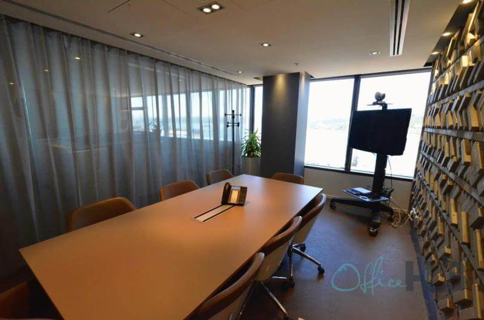 5 Person Coworking Office For Lease At 2-6 Gilmer Terrace, Wellington, Wellington, 6011 - image 1