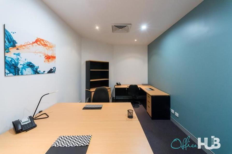 1 Person Coworking Office For Lease At Burelli Street, Wollongong, NSW, 2500 - image 3