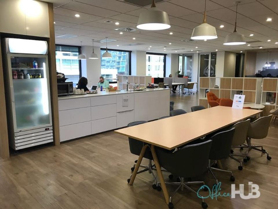 6 Person Private Office For Lease At 1 Willis Street, Wellington, Wellington, 6011 - image 3