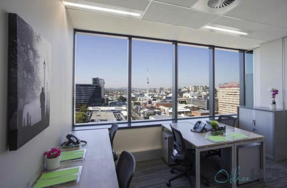 6 Person Private Office For Lease At 15 Green Square Close, Fortitude Valley, QLD, 4006 - image 3