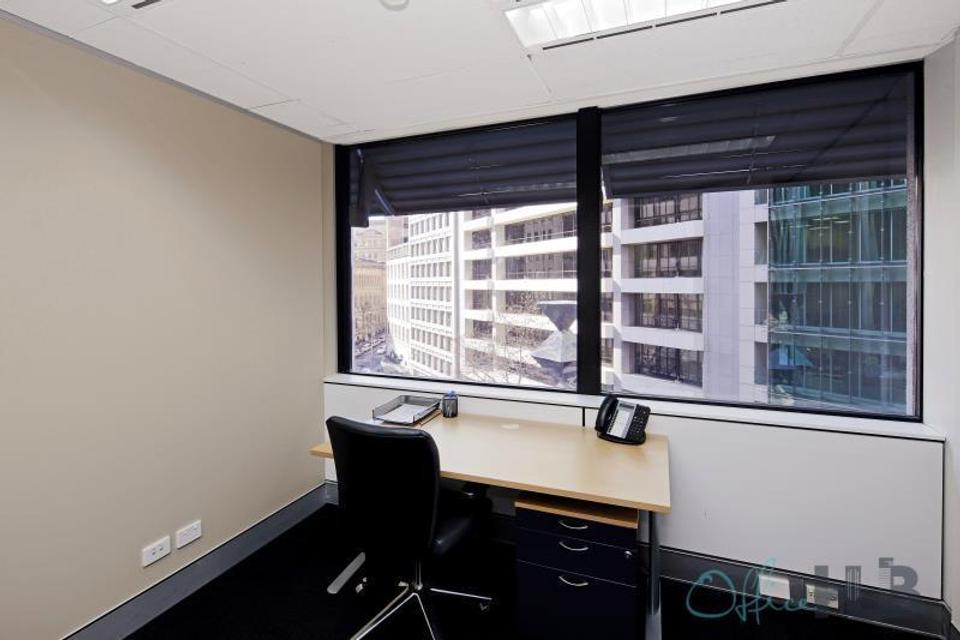33 Person Private Office For Lease At 95 Pitt Street, Sydney, NSW, 2000 - image 2