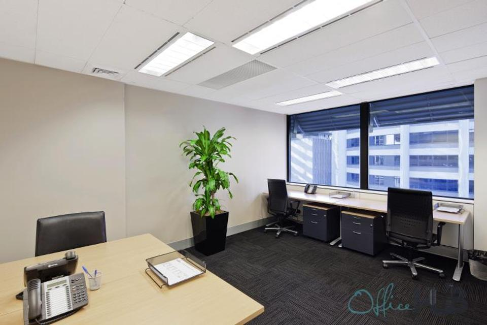33 Person Private Office For Lease At 95 Pitt Street, Sydney, NSW, 2000 - image 1