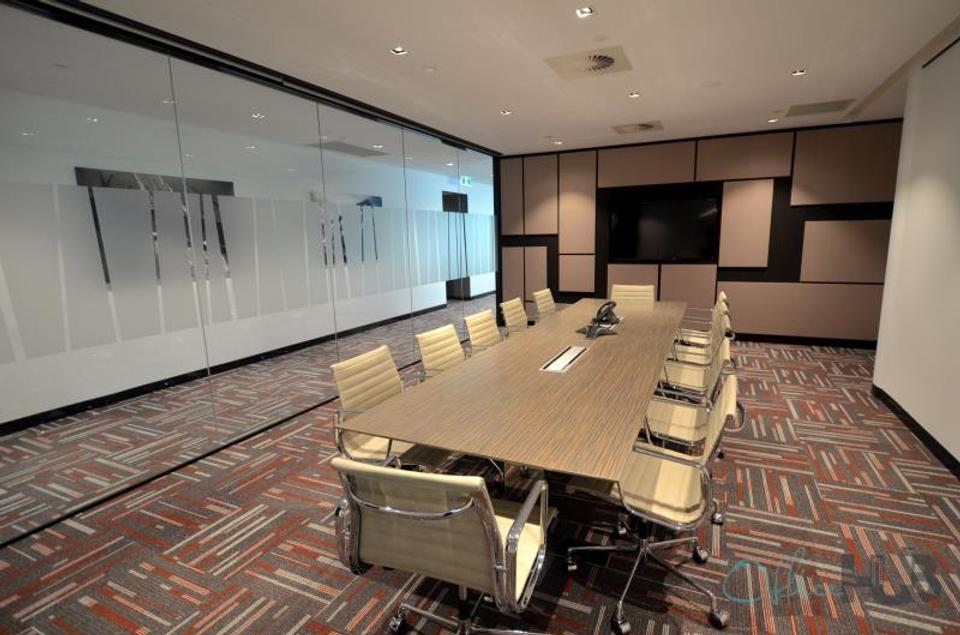1 Person Coworking Office For Lease At 480 Queen Street, Brisbane, QLD, 4000 - image 3