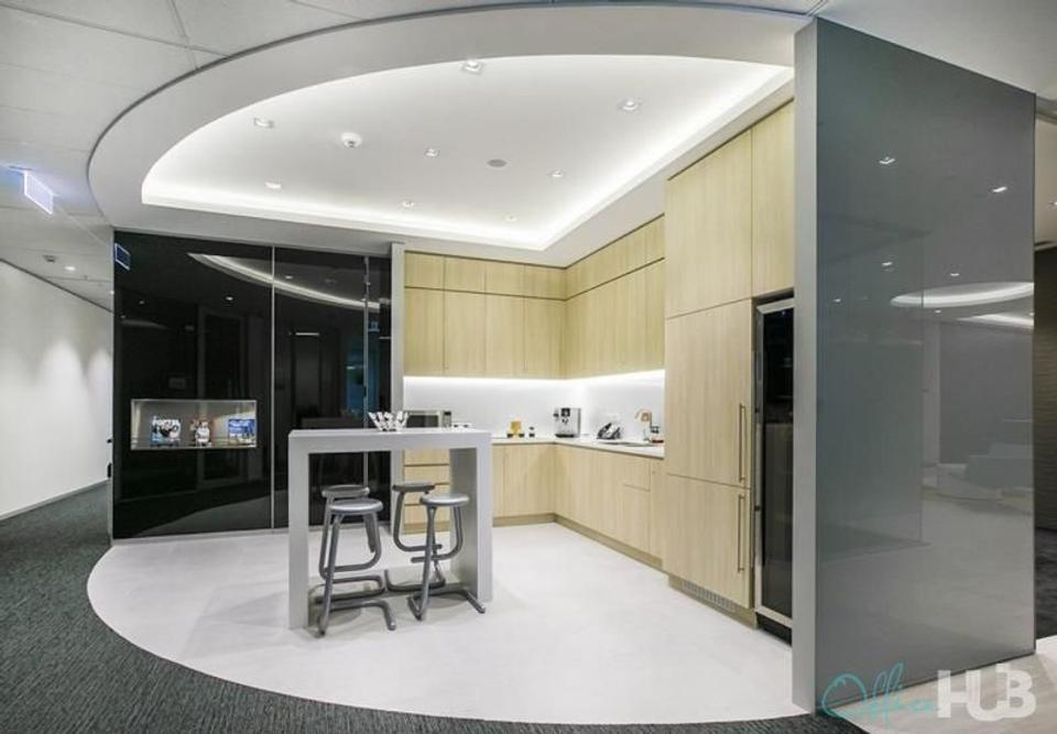 2 Person Coworking Office For Lease At 1 O Connell Street, Sydney, NSW, 2000 - image 2