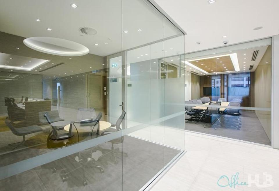 1 Person Virtual Office For Lease At 1 O'Connell Street, Sydney, NSW, 2000 - image 2