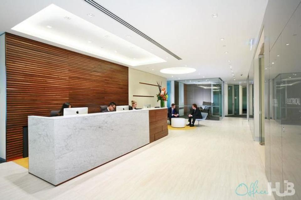 1 Person Virtual Office For Lease At 1 O'Connell Street, Sydney, NSW, 2000 - image 1