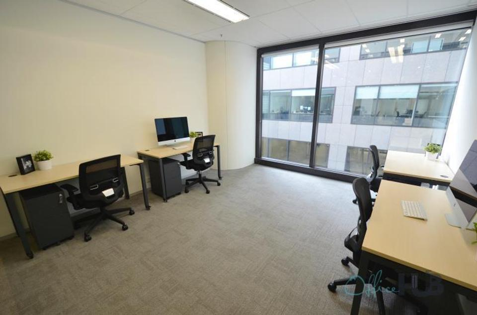 1 Person Private Office For Lease At 9 Castlereagh Street, Sydney, NSW, 2000 - image 2