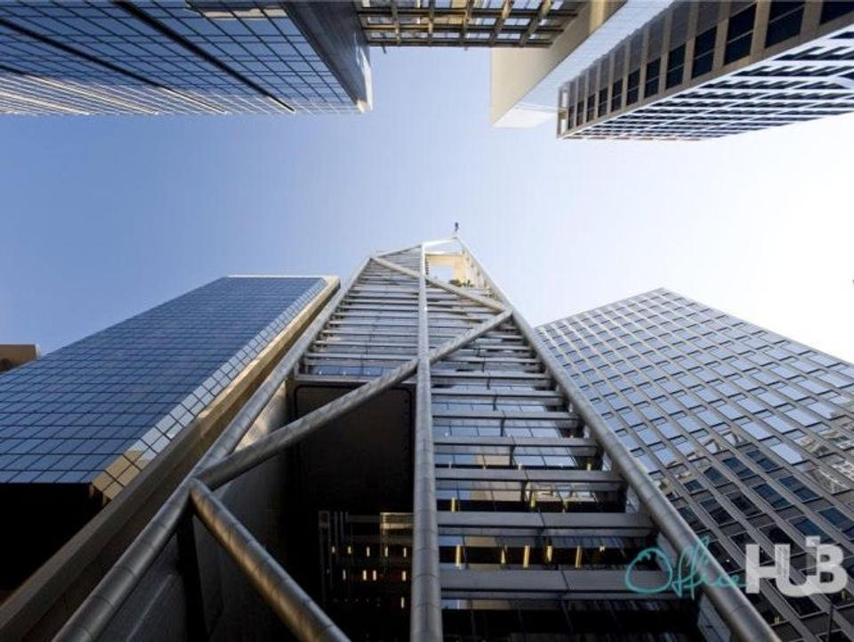 12 Person Private Office For Lease At 9 Castlereagh Street, Sydney, NSW, 2000 - image 1